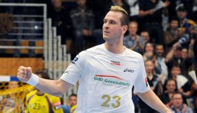 Handball-Trio in Champions League gefordert (Foto)