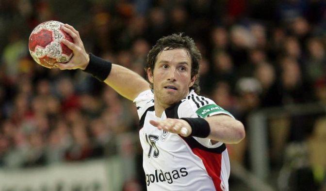 Handball-WM ohne zuverlässigen Linksaußen Jansen (Foto)