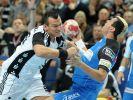 Handball (Foto)
