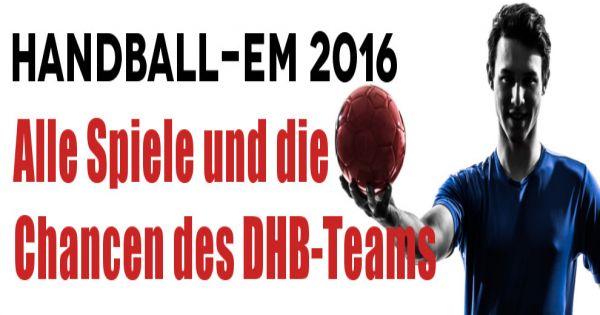 handball em live stream kostenlos