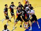 Handballer mit zwei Siegen ins nächste Finale (Foto)