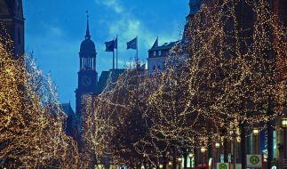 Handel hofft auf «Durchbruch im Weihnachtsgeschäft» (Foto)