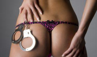 Handschellen (Foto)