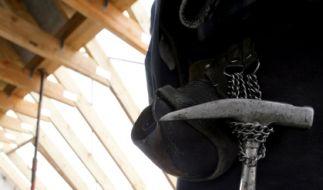 Handwerker (Foto)
