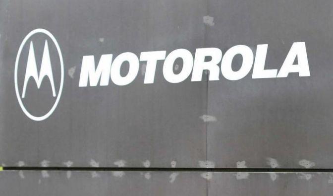 Handys bleiben für Motorola ein Verlustgeschäft (Foto)