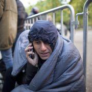 Handys von Asylbewerbern sollen in Zukunft überwacht werden. (Foto)