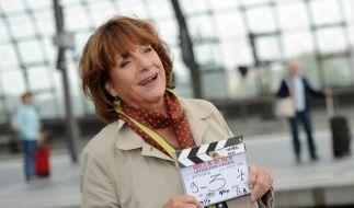 Hannelore Hoger bekommt Grimme-Sonderpreis (Foto)