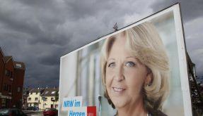Hannelore Kraft unter Beschuss (Foto)