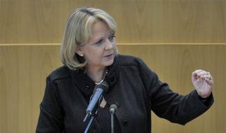 Hannelore Kraft  (Foto)