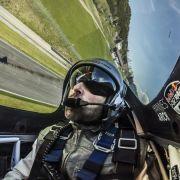 Red-Bull-Pilot stirbt bei Helikopter-Absturz (Foto)