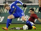 Hannover 96 - Bayer Leverkusen (Foto)
