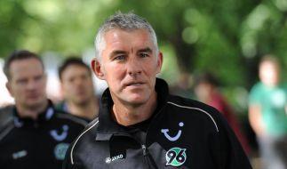 Hannover 96 erkämpft 3:3 bei Sturm Graz (Foto)