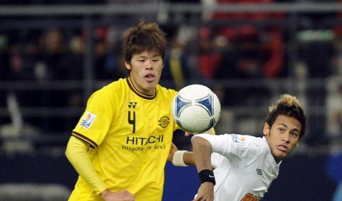 Hannover 96 verpflichtet Japaner Hiroki Sakai (Foto)