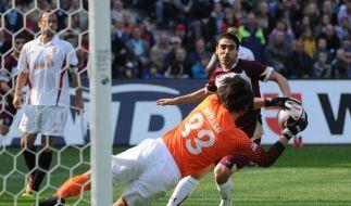 Hannover auf dem Weg nach Europa: 2:0 gegen Mainz (Foto)