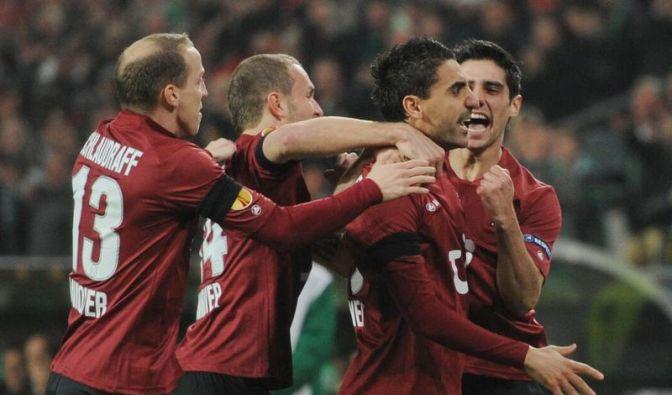 Hannover feiert Riesen-Erfolg: 4:0 gegen Lüttich (Foto)
