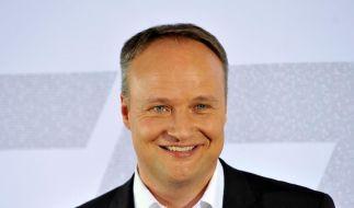 Hanns-Joachim-Friedrichs-Preis für Oliver Welke (Foto)