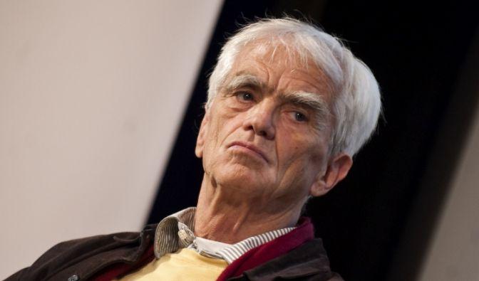 Hans-Christian Ströbele (Foto)