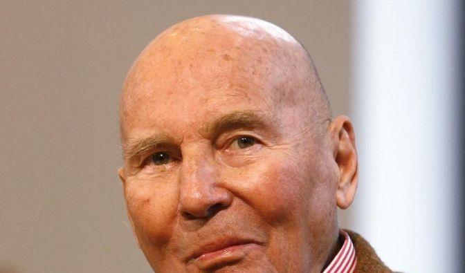 Hans Werner Henze wird 85 (Foto)