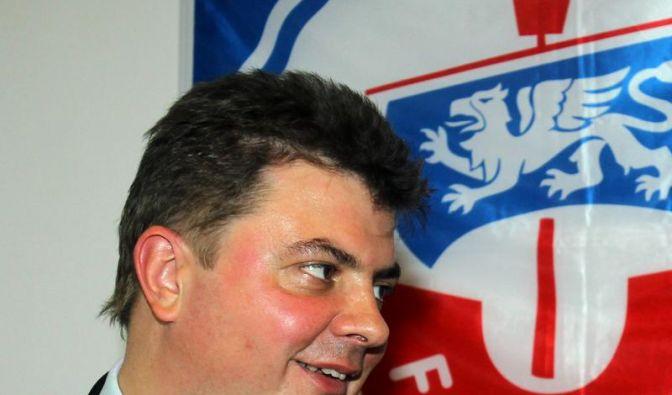 Hansa Rostock reicht Unterlagen bei DFL ein (Foto)