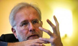 Harald Schmidt will offenbar nur weg von der ARD. (Foto)