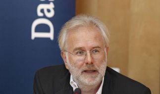 Harald Schmidt will «wieder Blut trinken» (Foto)