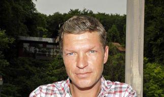 Hardy Krüger will ab August wieder drehen (Foto)