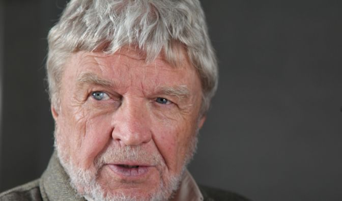 Hardy Krüger (Foto)