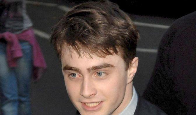 Harry Potter-Darsteller Daniel Radcliffe bekennt sich zum Atheismus. (Foto)