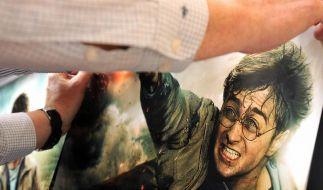 «Harry Potter»: Das große Finale (Foto)