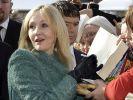 Harry Potter hat Joanne K. Rowling berühmt und reich gemacht. (Foto)