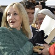 Harry Potter hat Joanne K. Rowling berühmt und reich gemacht.
