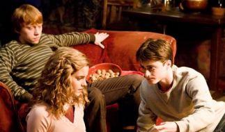 Harry Potter und der Halbblutprinz. (Foto)