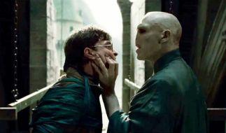 «Harry Potter und die Heiligtümer des Todes» (Foto)
