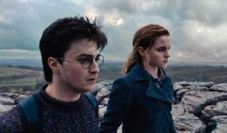 Harry Potter (Foto)