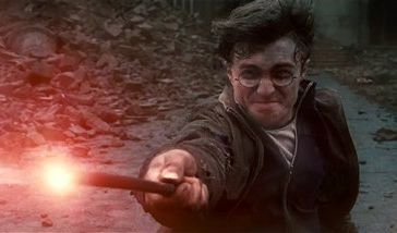 Harry Potter (Foto)