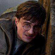 Harry und seine Freunde haben eigentlich keinen Grund so grimmig zu gucken: Ihre Filme sind wahre Goldadern.