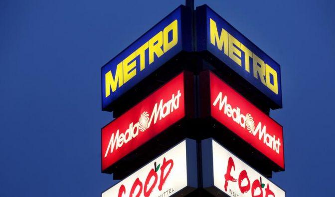 Harsche Kritik nach Metro-Führungskrise (Foto)