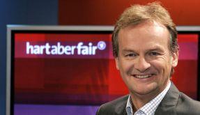 «Hart aber fair» feiert Jubiläum (Foto)