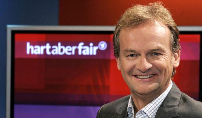 «Hart aber fair»  (Foto)