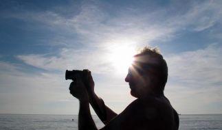 Harte Schatten und goldene Schnitte - Film- und Fotografiertipps (Foto)