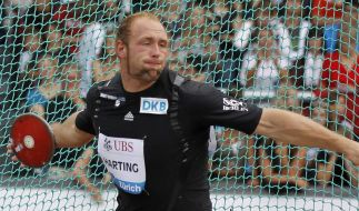 Hartings Träume: WM-Titel und 70 Meter (Foto)