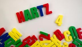 Hartz IV bleibt umstritten - SPD hat Zweifel (Foto)