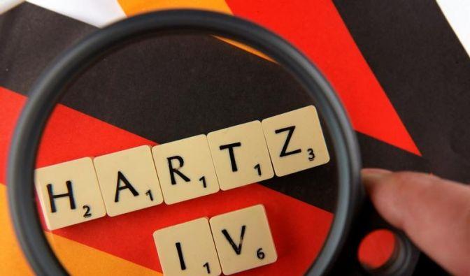 Hartz-IV-Empfängern winkt mehr Geld (Foto)