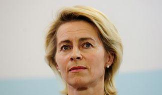 Hartz IV: SPD fordert Leyen zu Kompromiss auf (Foto)