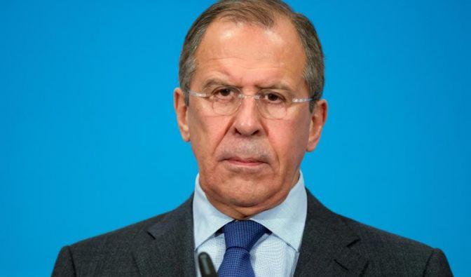 Hat den deutschen Behörden Vertuschung im Fall Lisa F. vorgeworfen: Russlands Außenminister Sergej Lawrow. (Foto)