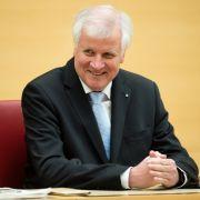 """Hat die """"größte Steuersenkung aller Zeiten"""" versprochen: Horst Seehofer. (Foto)"""