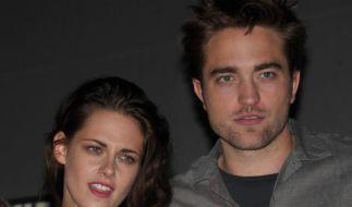 Hat Kristen Stewart Robert Pattinson betrogen? (Foto)