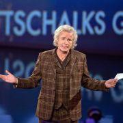 Gottschalk plant neue Klassentreffen (Foto)