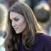 Hatte sich den Beginn ihrer Schwangerschaft sicher anders vorgestellt: Herzogin Kate.