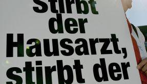 Hausärzte drohen Rösler mit wachsenden Protesten (Foto)